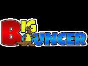 Bouncy Castle Hire Logo Staffordshire